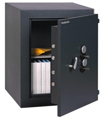 Cajas Fuertes Certificadas Grado VI Norma UNE EN1143-1