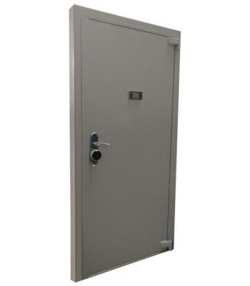 Puertas Blindadas Certificadas Nivel 5 UNE EN 1627/28/30:2011