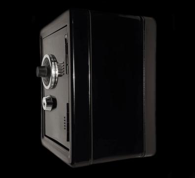 caja de seguridad digital