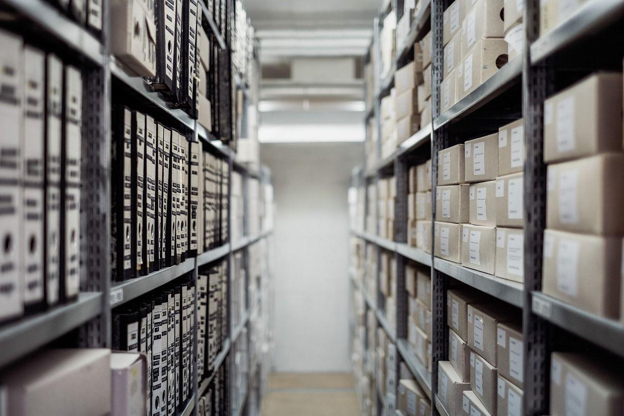 Seguridad para tus Documentos: Armarios de Seguridad