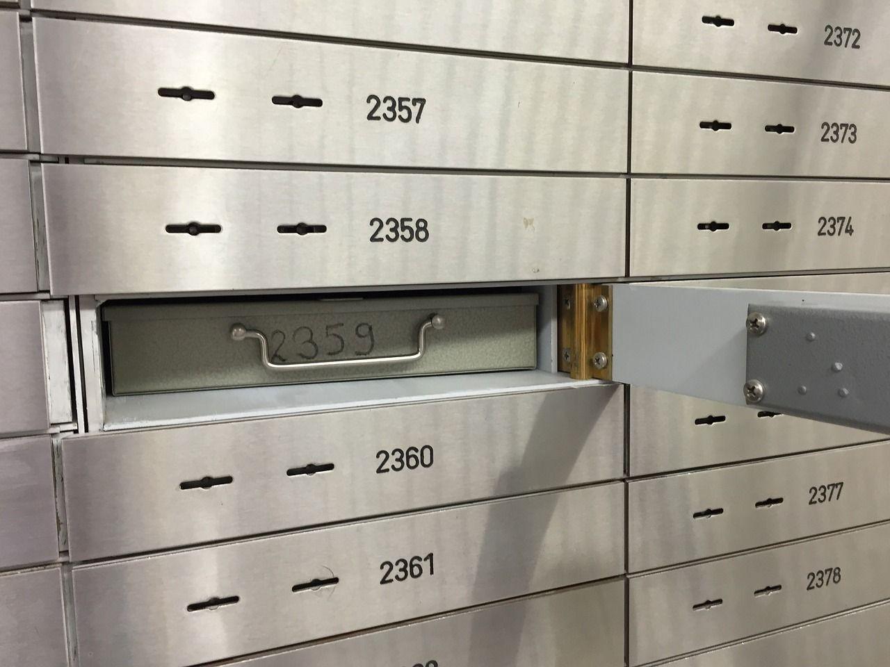 elegir la caja fuerte más segura