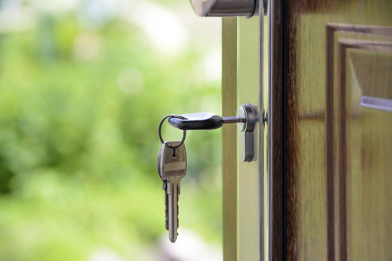 Ventajas de comprar puerta de seguridad