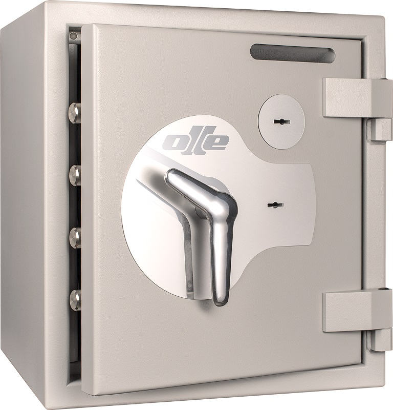 Cajas de Cobro de Alta Seguridad